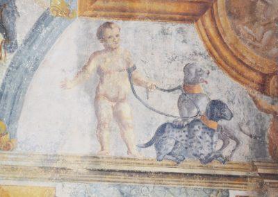 Matino – Palazzo Marchesale.