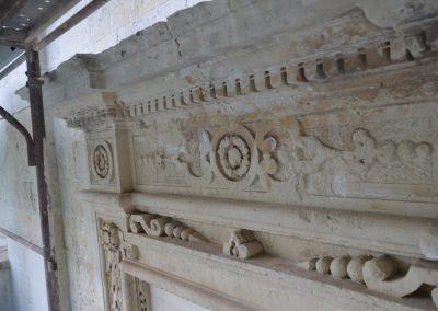 Maglie – Santuario della Madonna Addolorata.