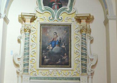 Miggiano – Chiesa Matrice San Vincenzo.